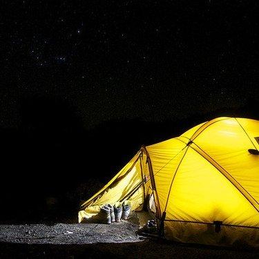 ソロテントでキャンプしよう!ポイントとともにおすすめランキングで紹介!