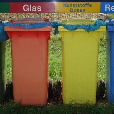 ゴミ箱の分別もおしゃれに!アイデアを場所&悩み別で実例と合わせて紹介!