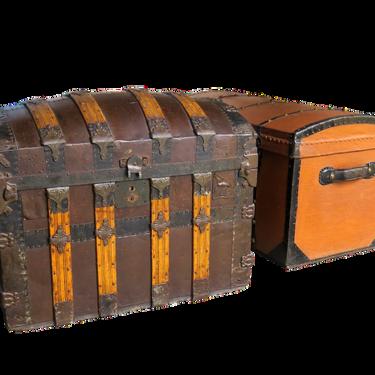 RVボックスは収納にぴったり?コンテナの使い方や特徴を種類別に紹介!