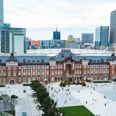東京駅周辺の100均を徹底調査!ダイソー・キャンドゥなど近くて便利な店舗は?