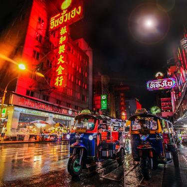 タイ・バンコクの治安情報まとめ!危険な場所や注意点・犯罪対策も紹介!