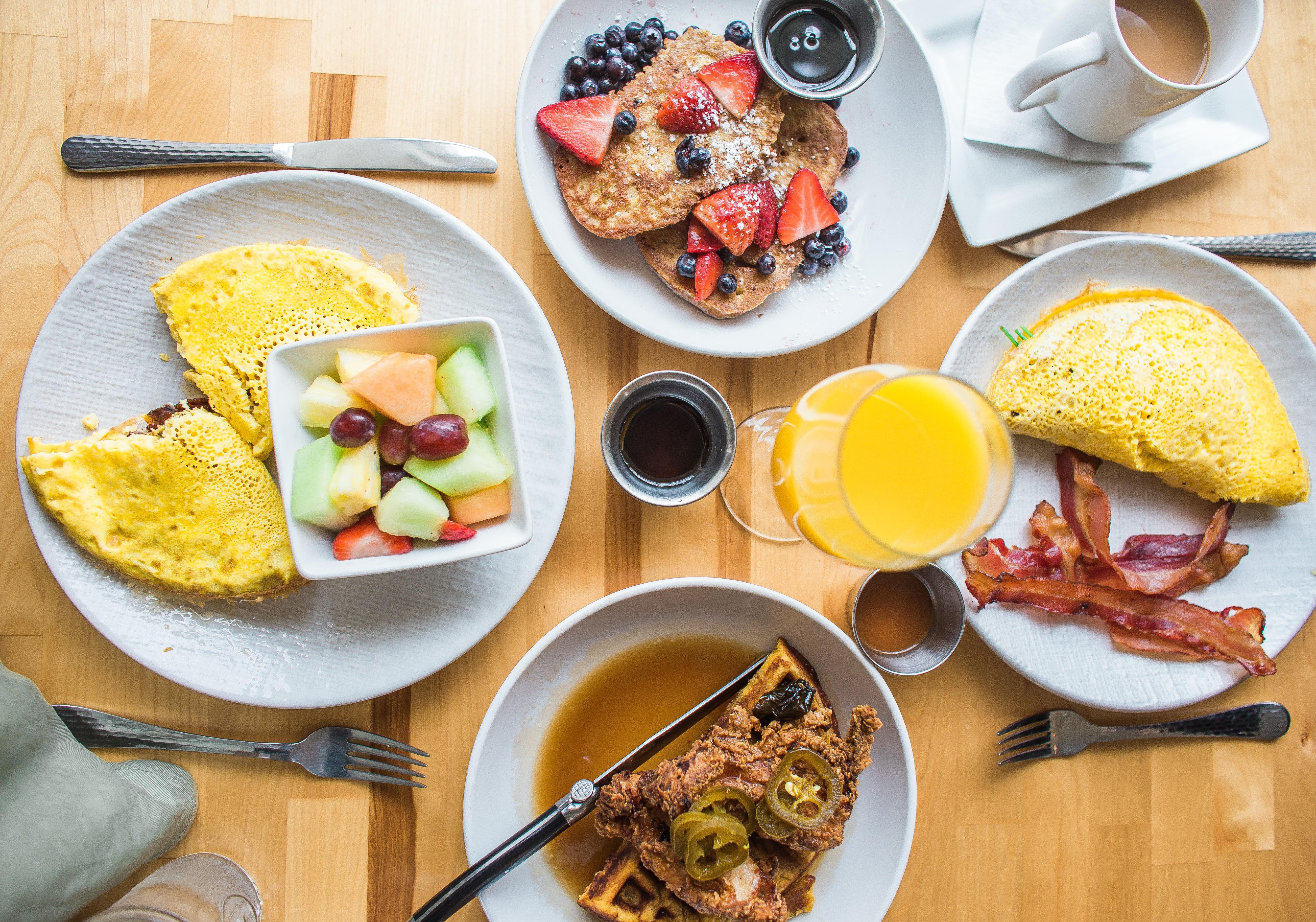 サイゼリヤで朝食バイキングができる店舗はどこ?メニュー・価格も紹介!