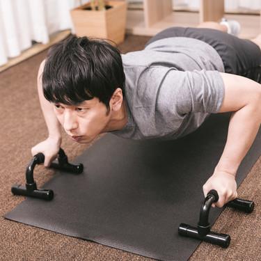 筋トレ時の正しい呼吸法とは?トレーニングの効果を高めたい人必見!