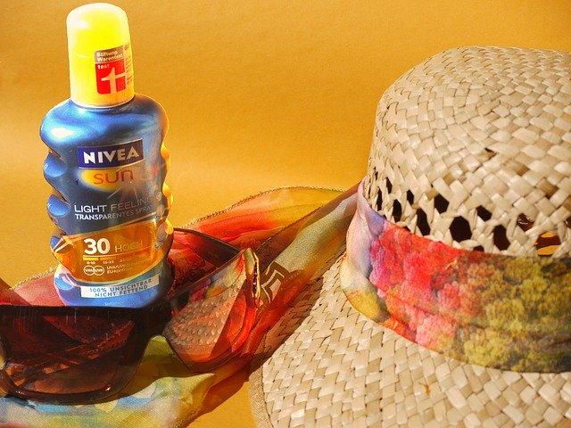 NOV(ノブ)の日焼け止めは敏感肌にも使える!おすすめのタイプや特徴を解説!