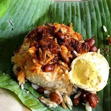ナシレマッってなに?マレーシアで人気のごはん料理を紹介!