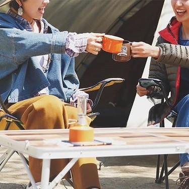 女子キャンプをおしゃれに楽しむコツ!おすすめの持ち物やファッションを紹介!