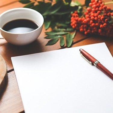 自分磨きノートの作り方ガイド!内容の書き方やおすすめアプリも紹介!