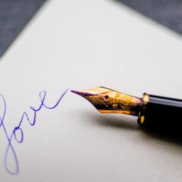 手紙でのプロポーズはあり?文章で伝える効果・書き方・文例を詳しく紹介!