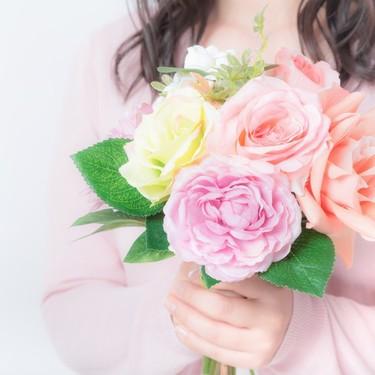 結婚記念日に贈る花の種類のおすすめは?選ぶ際の注意点や予算もチェック!