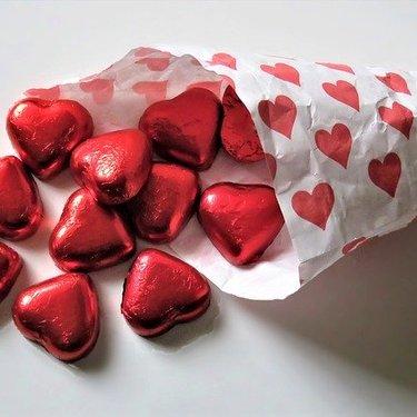 本命へのチョコはどう選ぶ?おすすめの商品や渡し方を詳しくチェック!