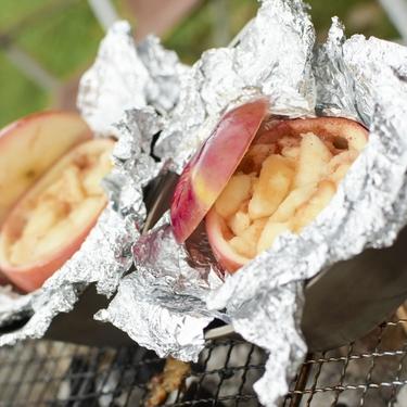 キャンプで食べたい絶品デザート27選!簡単で美味しいレシピを厳選して紹介!