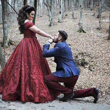 指輪なしのプロポーズってありなの?彼女の本音やガッカリさせない演出まとめ!