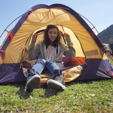 ソロキャンプ女子の心得!初心者用のおすすめ道具や安全対策などレクチャー!