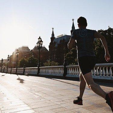 ランニング ジョギング 違い
