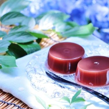 夏ならではの和菓子特集!人気のひんやりスイーツなど取り寄せできる商品も!