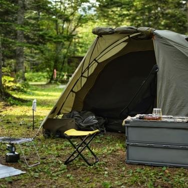 ソロキャンプの場合ならココ!関東や関西でおすすめの人気キャンプ場まとめ!