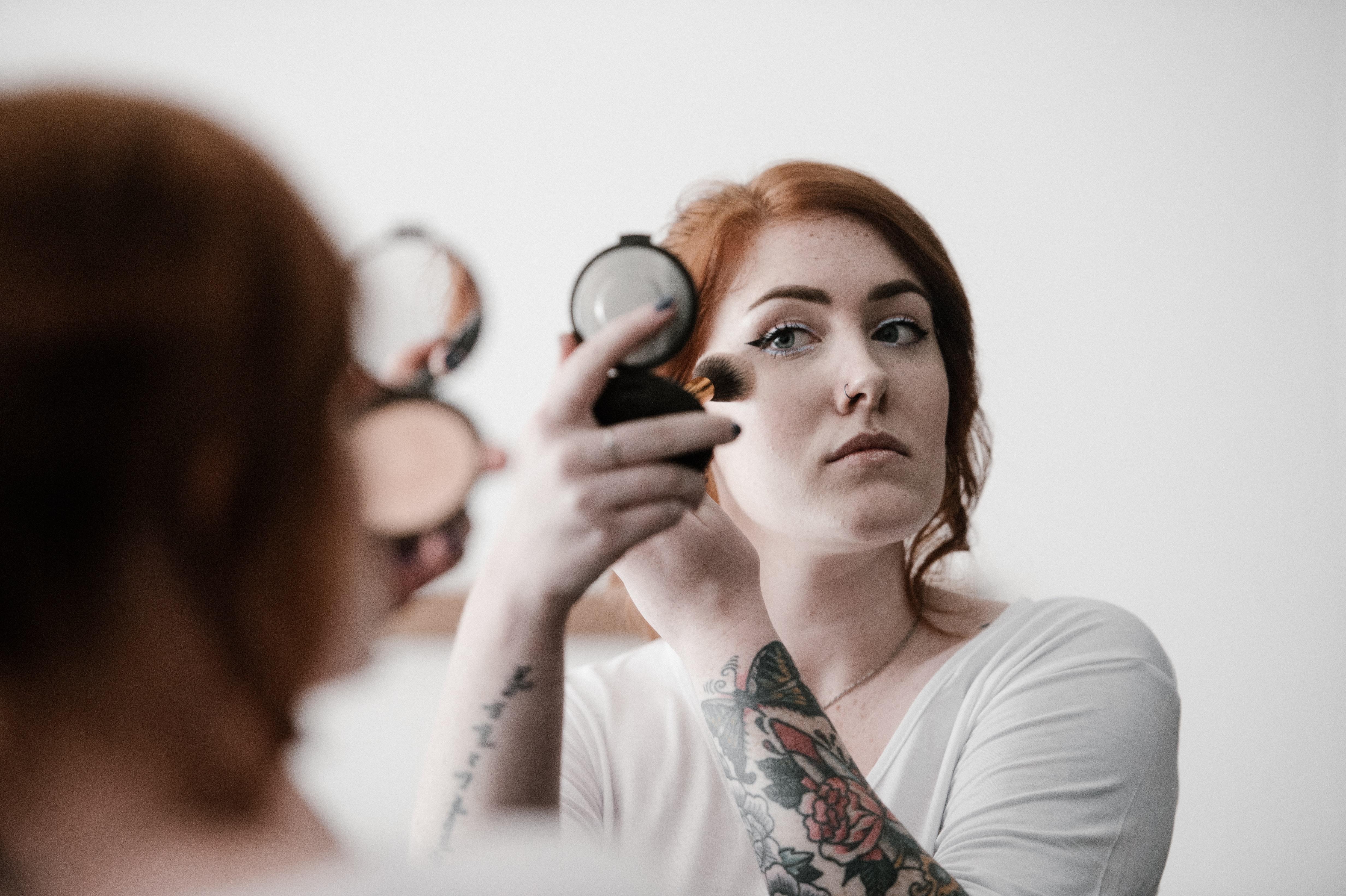 化粧直しパウダーおすすめランキング23!人気アイテムの効果や使い方も紹介!