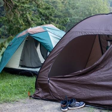 キャンプはレイアウトにこだわるべし!おしゃれで快適な配置や収納のポイントも!