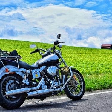 バイクで行くソロキャンプ!初心者におすすめの車種や持ち物を徹底ガイド!