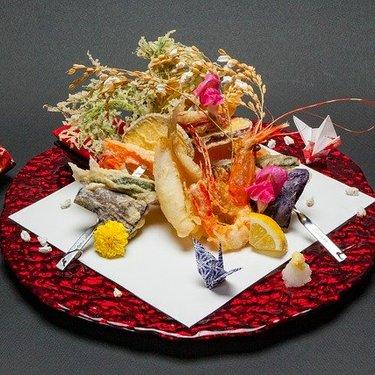天ぷらの温め直し方5選!サクサクした食感を復活させる方法を解説!