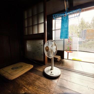おしゃれな扇風機17選!デザイン性も機能性も高い人気の種類を厳選!