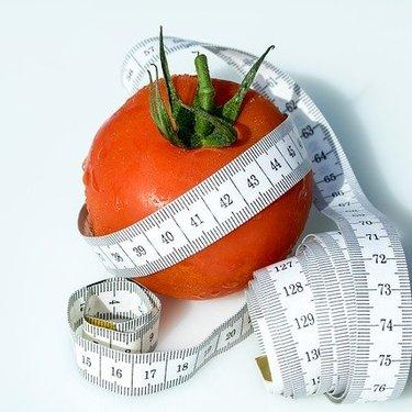 身長168cm女性の平均体重は?理想体重・標準体重・美容体重も紹介!