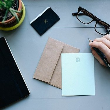 実習先へのお礼状の正しい書き方!例文や便箋や封筒の選び方も解説!