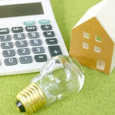 光熱費の平均相場を徹底調査!家族構成や地域別に分かりやすく紹介!
