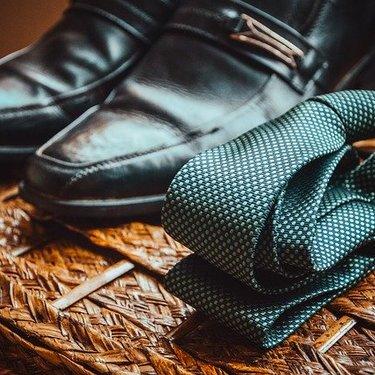 革靴の種類をまとめて紹介!素材やデザインごとの特徴や選び方のポイントも!