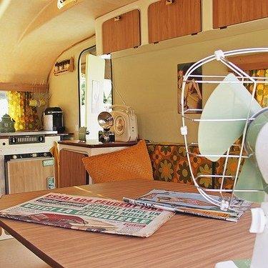 レトロでおしゃれな扇風機9選!かわいいくてで夏が楽しくなる人気商品まとめ!