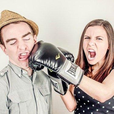 痴話喧嘩をするカップルの特徴は?仲直りする方法もチェック!