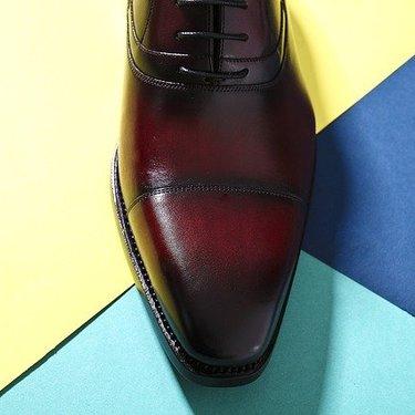 革靴にシワができる原因と取り方!きれいに伸ばす方法や予防グッズを紹介!