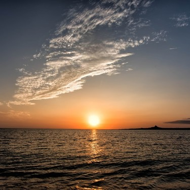 夕日が綺麗ですねの意味とは?シーン別の返事の仕方や由来も詳しく解説!