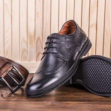 大人気のスニーカーソール革靴7選!ビジネスシーンで活躍のおすすめ商品を厳選!