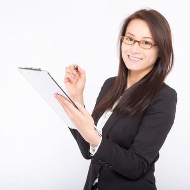 秘書検定の正式名称と履歴書への書き方!何級からどの順番で書くべき?