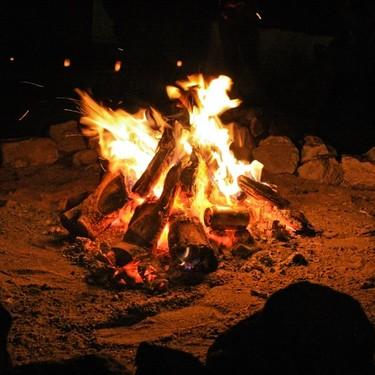 焚き火台・ピコグリル398は軽量で機能性も良し!人気の理由や注意点もご紹介