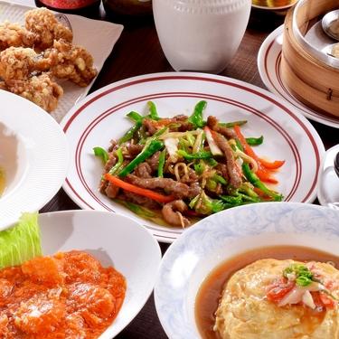 バーミヤンのおすすめメニューTOP19!美味しくて人気の料理をご紹介!