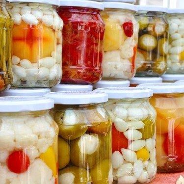 ピクルスにおすすめの野菜まとめ!常備保存用の簡単な作り方もチェック!