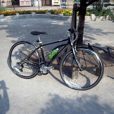 クロスバイク用のスタンド11選!おすすめの種類と付け方をレクチャー!
