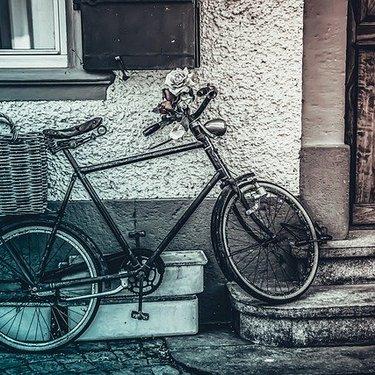 クロスバイクのサドルの高さを合わせる手順!簡単な計算方法をレクチャー!