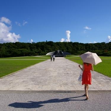日傘の効果を分かりやすく解説!効果的な紫外線対策や寿命もチェック!