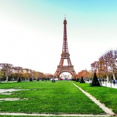 かわいいフランス語を覚えよう!響きがかわいらしい単語やフレーズを厳選!
