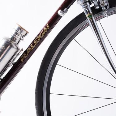 ロードバイクのフレームを完全攻略!おすすめの素材や選び方のポイントを解説!