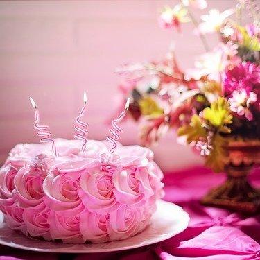 好きな人の誕生日にお祝いしよう!メッセージ例やプレゼントの選び方を紹介!