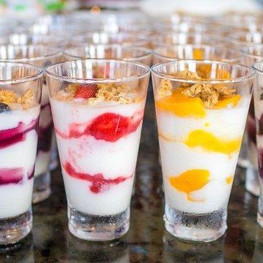 高タンパク質のヨーグルト7選!筋トレや腸活中の人にもおすすめ!