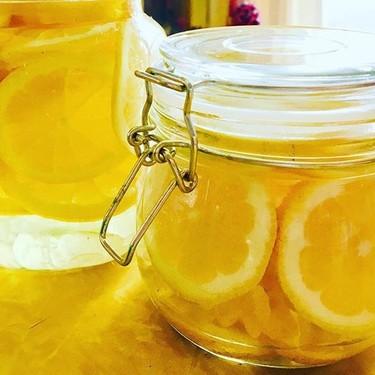 レモン酒の作り方と美味しい飲み方!おすすめ簡単レシピを詳しくレクチャー!