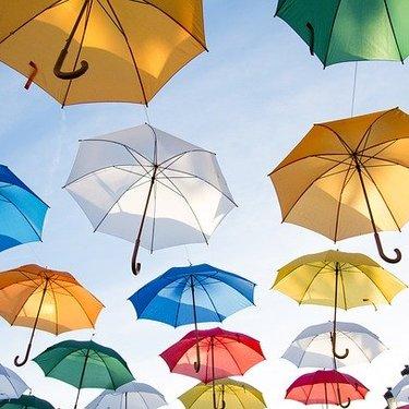 男性用の日傘おすすめ15選!メンズに人気のブランドや商品を一挙紹介!