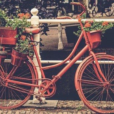 自転車やロードバイクを塗装する方法!ペイントに必要な道具ややり方の手順など!