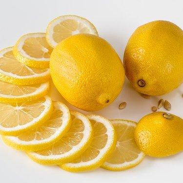 レモンを冷凍する方法!保存可能な期間や長持ちさせるコツもチェック!