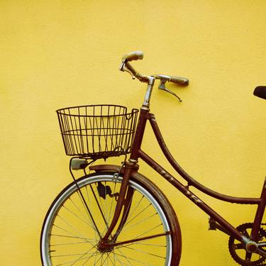 自転車の正しい捨て方!処分にかかる費用や防犯登録を抹消する方法など!